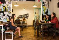 Hostal Providencia, Hostely - Santiago