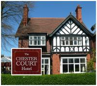 Chester Court Hotel, Отели - Честер