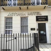 Astoria Hotel (Bed & Breakfast)