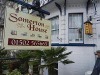 Somerton Guest House (B&B)