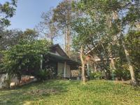 Rasik House Chiang Mai, Nyaralók - Csiangmaj