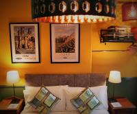 The Staymor in the City (B&B)