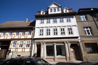 Apartmenthaus Seiler, Apartmány - Quedlinburg