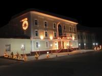 Hotel Grand Samarkand, Szállodák - Szamarkand