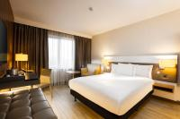 AC Hotel Manchester Salford Quays
