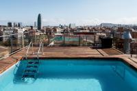 Catalonia Atenas, Отели - Барселона