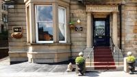 The Alfred (Bed and Breakfast)