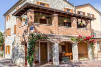 Apartment Stancija Rosello, Appartamenti - Novigrad Istria