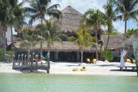 Amaite Hotel & Spa, Отели - Остров Холбокс