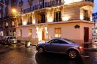 La Manufacture, Hotely - Paříž
