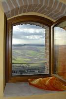 Osteria Del Borgo B&B, Отели типа «постель и завтрак» - Монтепульчано