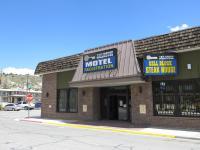 Jailhouse Motel and Casino, Motely - Ely