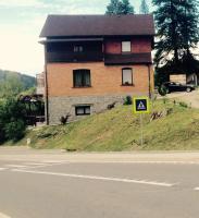 Casa Skandik Ház, Guest houses - Băile Tuşnad