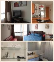 Departamento Edificio Vision, Ferienwohnungen - Santiago