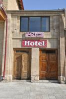 Diyor Hotel, Отели типа «постель и завтрак» - Самарканд