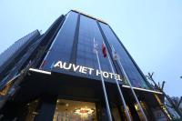Au Viet Hotel, Hotels - Hanoi