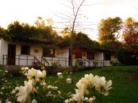 Carmel Cottages, Case di campagna - Grabouw