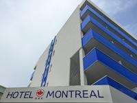 Hotel Montreal, Отели - Бибионе