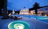 Le Calette Garden & Bay, Hotely - Cefalu