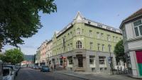 City Living Schøller Hotel, Hotels - Trondheim
