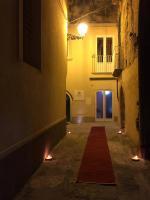 Il Casanova, Vendégházak - Tropea