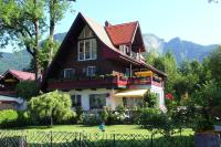 Appartement Intermezzo, Apartmány - St. Wolfgang