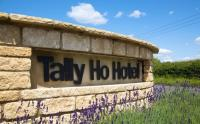The Tally Ho Hotel - B&B