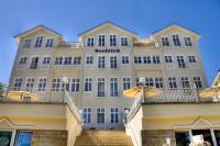 Haus Seeblick Hotel Garni & Ferienwohnungen, Hotely - Zinnowitz