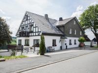 Pension Haus Brieden, Penzióny - Winterberg