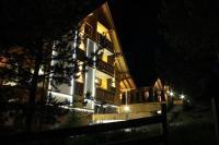 Villa Natural Wood, Ferienwohnungen - Zlatibor