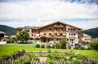 Hotel Winterbauer, Hotels - Flachau