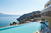 Lindos Blu Luxury Hotel-Adults only, Hotels - Lindos