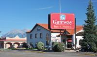 Gateway Inn and Suites, Hotels - Salida