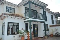 Casa colonial vacacional El refugio delos Virreyes, Prázdninové domy - Villa de Leyva