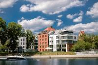 noclegi Hotel Almond Business SPA Gdańsk