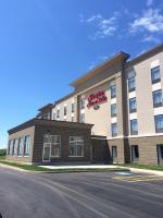 Hampton Inn & Suites Truro, NS
