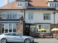 The Quay Inn (Bed and Breakfast)