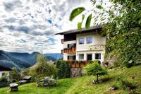 Villa Gottfried, Отели - Eggen