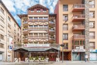 Montecarlo, Hotely - Encamp