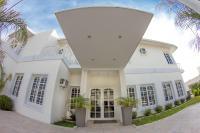 Hotel Casablanca, Hotely - Mina Clavero