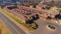 Rudman Townhouses - OR Tambo Airport (B&B)