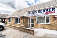 Kirks Korner Motel (B&B)