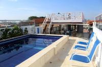 Casa Villa Colonial By Akel Hotels, Hotely - Cartagena de Indias
