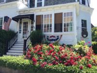 Fair Street Guest House, Hotels - Newport
