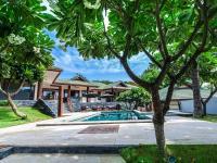 Idyllic Samui Resort, Rezorty - Choeng Mon Beach