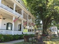 Elaine's Cape May, Bed & Breakfast - Cape May