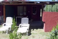 Cabaña La Tranquera, Lodges - San Rafael