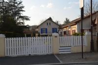 Weckerlin, Ferienhäuser - Sarliac-sur-l'Isle