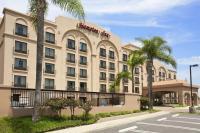 Hampton Inn Los Angeles/Carson, Отели - Carson