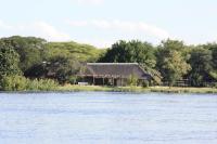 The Big 5 Chobe Lodge, Turistaházak - Kasane